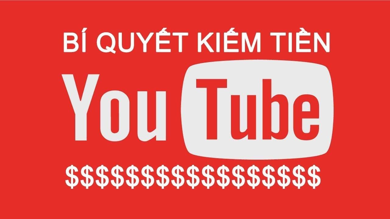 kiem tien tu youtube 3 - Kiếm tiền từ Youtube cực đơn giản cho người mới bắt đầu