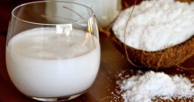 Cách làm nước cốt dừa nguyên chất béo ngọt tại nhà